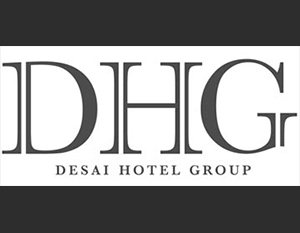 Desai Hotel Group (Website Designed 2014)